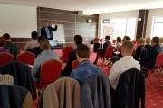 Завершилась бизнес конференция в Костроме
