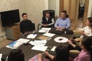 С 31 марта по 3 апреля 2016 года Алексей Фатеев и собственники мебельной компании «Prime Mebel Group» в городе Астана проводили стратегическую сессию.