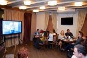Авторский семинар «Найм без ошибок» в формате «онлайн-трансляция Москва-Вологда».
